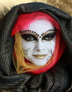 maquillage,carnaval,01