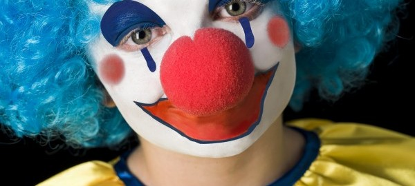 Maquillage masque sur paris maquillage masque sur paris - Maquillage de clown facile ...